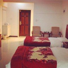 Xi'an Chuntianli Hotel комната для гостей