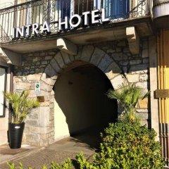 Отель Intra Hotel Италия, Вербания - отзывы, цены и фото номеров - забронировать отель Intra Hotel онлайн фото 2