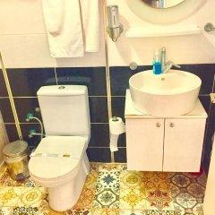 Barba Турция, Урла - отзывы, цены и фото номеров - забронировать отель Barba онлайн ванная