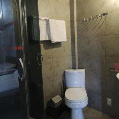 Dan Chi Hotel Далат ванная