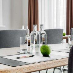 Отель IntercityHotel Nürnberg Германия, Нюрнберг - 2 отзыва об отеле, цены и фото номеров - забронировать отель IntercityHotel Nürnberg онлайн в номере фото 2