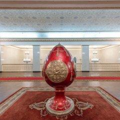Легендарный Отель Советский сауна