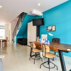 Отель Two Color Patong комната для гостей фото 6