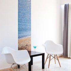 Отель Acqua Vatos Santorini Hotel Греция, Остров Санторини - отзывы, цены и фото номеров - забронировать отель Acqua Vatos Santorini Hotel онлайн фото 3