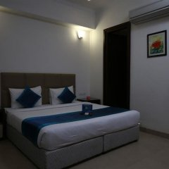 Отель FabHotel Aksh Palace Golf Course Road фото 2