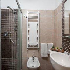 Hotel Aurora Mare Римини ванная