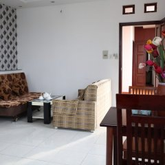 Hoa Phat Hotel & Apartment интерьер отеля фото 2
