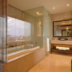 Отель Amatara Wellness Resort Таиланд, Пхукет - отзывы, цены и фото номеров - забронировать отель Amatara Wellness Resort онлайн ванная