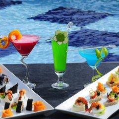 Отель Club Palm Bay детские мероприятия фото 2
