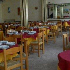 Отель Albergo Astoria Кьянчиано Терме питание фото 2
