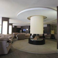 Gardenia Park Hotel - Half Board & All Inclusive интерьер отеля