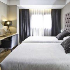 Отель Zenit Abeba Madrid комната для гостей