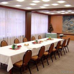 Отель Benczúr Будапешт помещение для мероприятий