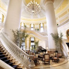 Four Seasons Hotel Macao at Cotai Strip фото 2