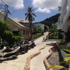 Отель Chaweng Modern Таиланд, Самуи - отзывы, цены и фото номеров - забронировать отель Chaweng Modern онлайн фото 11
