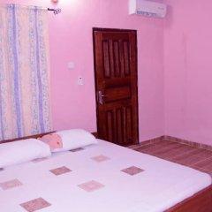 Отель De Wise Hotel Нигерия, Ибадан - отзывы, цены и фото номеров - забронировать отель De Wise Hotel онлайн комната для гостей