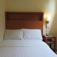 Отель La Gloria Residence Inn комната для гостей фото 2