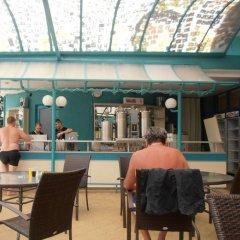 Zefir Hotel бассейн фото 2