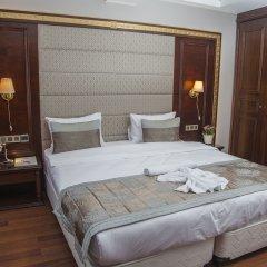 Bilinc Hotel комната для гостей фото 4