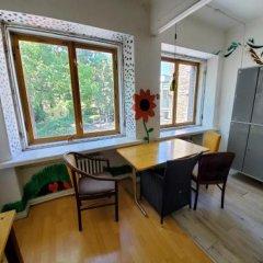 Euphoria Hostel Таллин комната для гостей фото 5