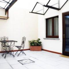 Отель Embassy Hotel Италия, Флоренция - отзывы, цены и фото номеров - забронировать отель Embassy Hotel онлайн фото 3