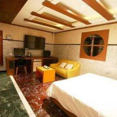 Отель Cello Seocho Южная Корея, Сеул - отзывы, цены и фото номеров - забронировать отель Cello Seocho онлайн комната для гостей фото 4
