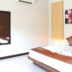 Отель Villa Suksan Nai Harn комната для гостей фото 3
