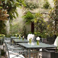 Отель Les Jardins du Faubourg фото 7