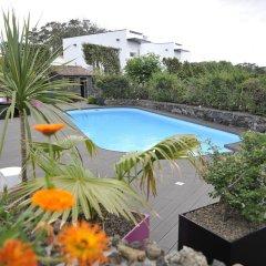 Отель Quinta De Santana бассейн фото 2