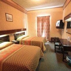 Hotel Posada de la Moneda комната для гостей фото 4