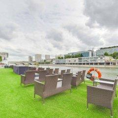Отель VIP Paris Yacht Hotel Франция, Париж - отзывы, цены и фото номеров - забронировать отель VIP Paris Yacht Hotel онлайн бассейн