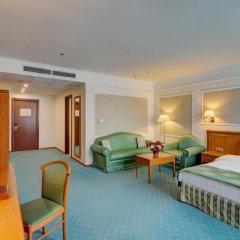 Гостиница Бородино 4* Стандартный номер с различными типами кроватей фото 6