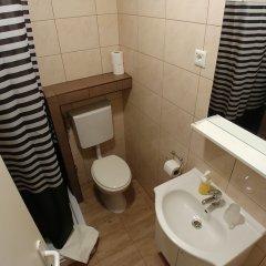 Отель Villa Antunovac ванная фото 2