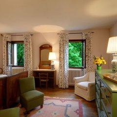 Отель Agriturismo La Montecchia Италия, Сельваццано Дентро - отзывы, цены и фото номеров - забронировать отель Agriturismo La Montecchia онлайн комната для гостей фото 2
