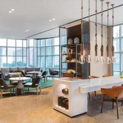 Отель Shenzhen Marriott Hotel Nanshan Китай, Шэньчжэнь - отзывы, цены и фото номеров - забронировать отель Shenzhen Marriott Hotel Nanshan онлайн фото 2
