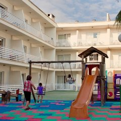Отель Elba Sunset Mallorca Thalasso Spa детские мероприятия