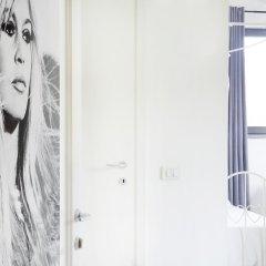 Отель B&B The Divine Италия, Вербания - отзывы, цены и фото номеров - забронировать отель B&B The Divine онлайн ванная