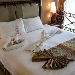 Отель Retaj Hotel Иордания, Амман - отзывы, цены и фото номеров - забронировать отель Retaj Hotel онлайн комната для гостей фото 5