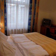 Hotel Máchova комната для гостей фото 6