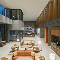 Отель Hyatt House Gebze Гебзе интерьер отеля фото 3