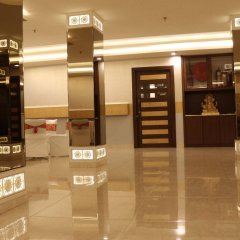 Отель Goodwill Hotel Delhi Индия, Нью-Дели - отзывы, цены и фото номеров - забронировать отель Goodwill Hotel Delhi онлайн спа