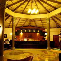 Отель Golden Beach Resort развлечения