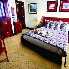 Отель Grange Fitzrovia Hotel Великобритания, Лондон - отзывы, цены и фото номеров - забронировать отель Grange Fitzrovia Hotel онлайн комната для гостей фото 2
