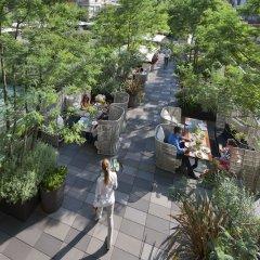 Отель Mandarin Oriental Barcelona развлечения