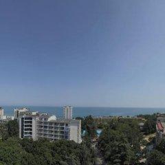 Отель Shipka Болгария, Золотые пески - отзывы, цены и фото номеров - забронировать отель Shipka онлайн пляж фото 2