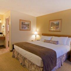 Отель Best Western PLUS Kings Inn & Conference Centre Канада, Бурнаби - отзывы, цены и фото номеров - забронировать отель Best Western PLUS Kings Inn & Conference Centre онлайн комната для гостей
