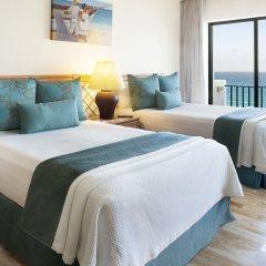 Отель Emporio Cancun комната для гостей фото 4