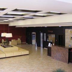 Отель Nobel All Inclusive Болгария, Солнечный берег - отзывы, цены и фото номеров - забронировать отель Nobel All Inclusive онлайн интерьер отеля