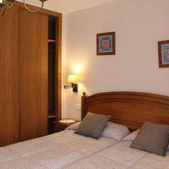 Отель Apartamentos La Lula Кудильеро комната для гостей