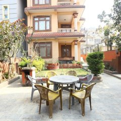 Отель Kantipur Temple Homestay Непал, Катманду - отзывы, цены и фото номеров - забронировать отель Kantipur Temple Homestay онлайн